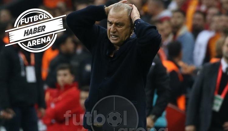 Fatih Terim Medipol Başakşehir yenilgisi sonrası neler söyledi?