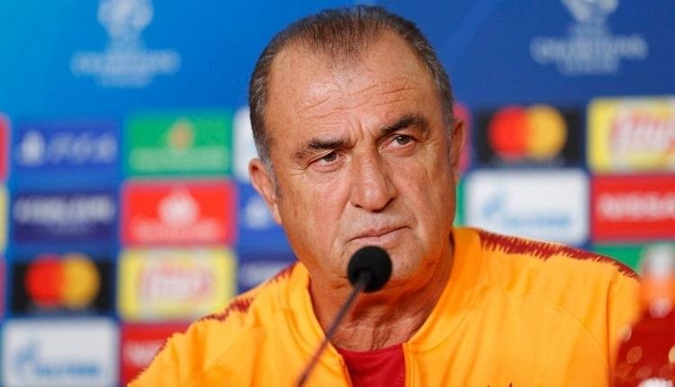 Fatih Terim'den Real Madrid maçı öncesi itiraf! 'Kaybedersek...'