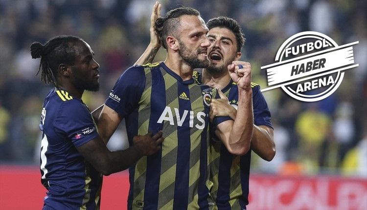 Fenerbahçe, Avrupa'da ilk 8'e girdi