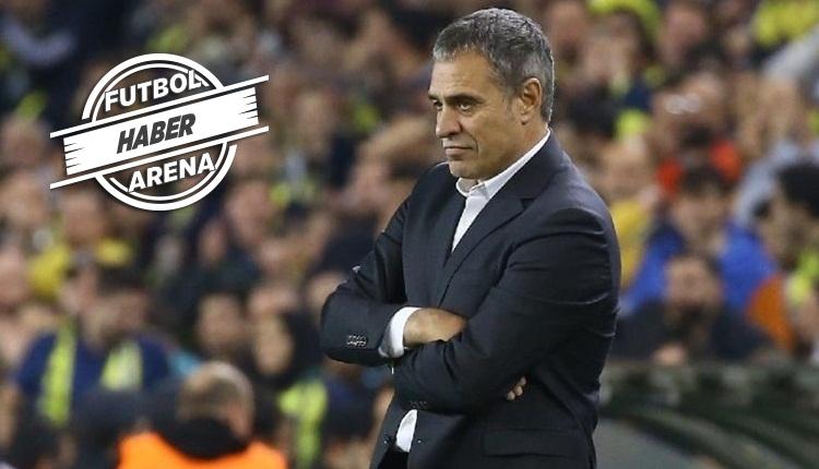 Fenerbahçe kaç transfer yapacak? Ersun Yanal'ın istekleri
