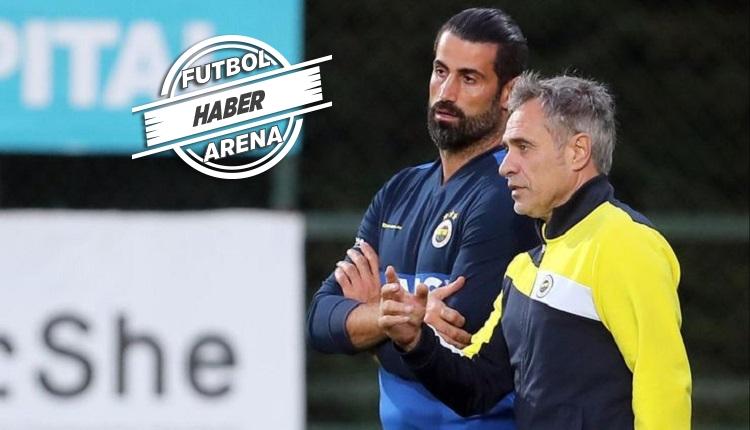 Fenerbahçe milli maçlarda üç bölge için oyuncu izleyecek