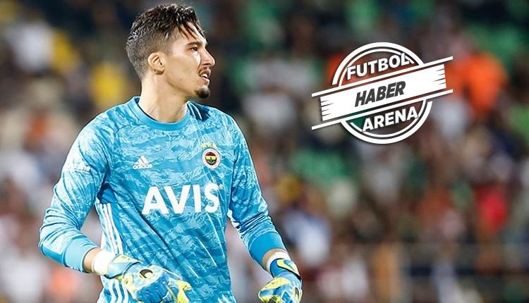 Fenerbahçe'de Altay Bayındır kararı!