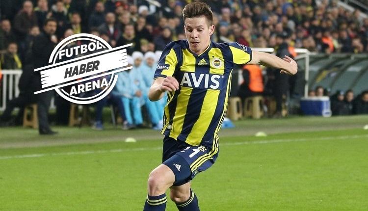 Fenerbahçe'de Miha Zajc gerçeği! Neden oynamıyor?