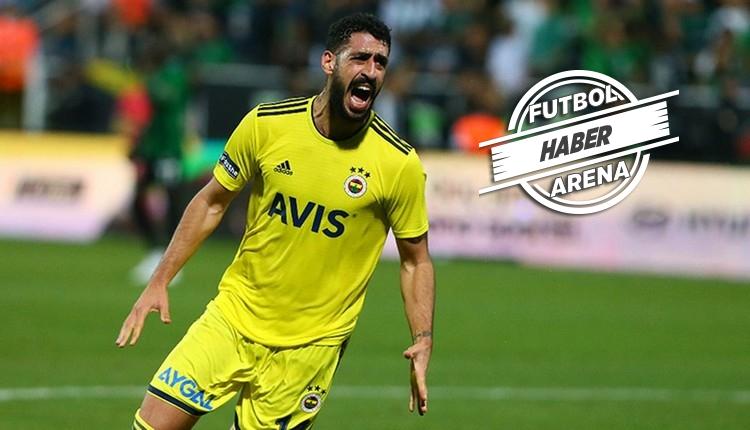 Fenerbahçe'de Tolga Ciğerci'nin sözleşmesi yenilendi