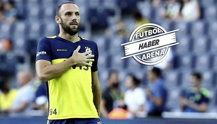 Fenerbahçe'de Vedat Muriqi gelişmesi! Göztepe maçında