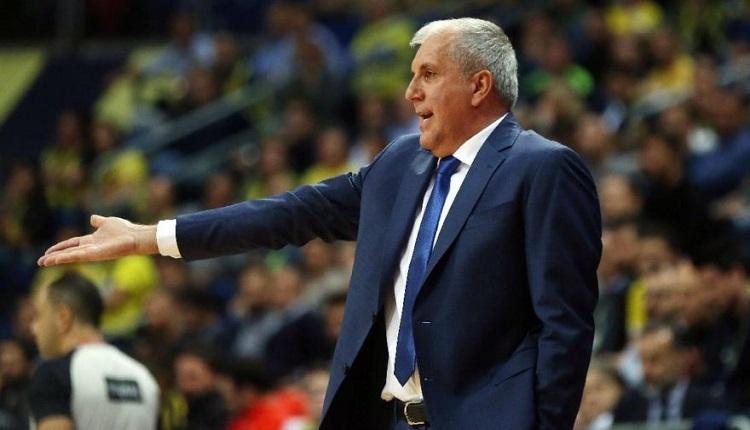 Fenerbahçe'den Obradovic açıklaması!