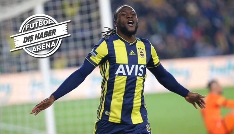 Fenerbahçeli Victor Moses, Chelsea'ye geri mi dönecek?