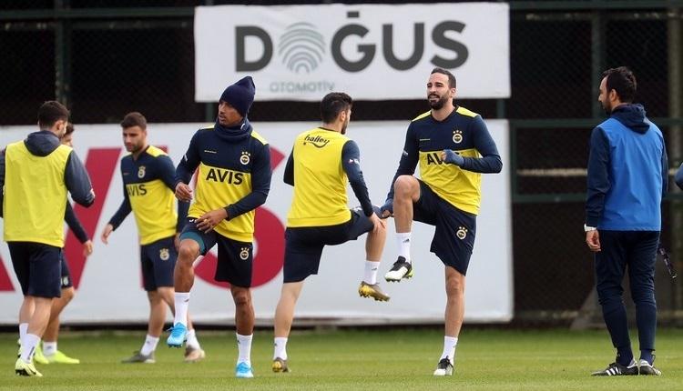 Fenerbahçe'nin Malatya kadrosunda 4 eksik