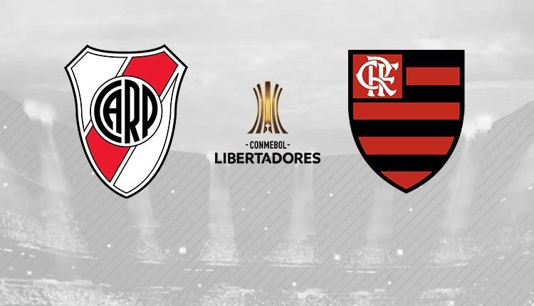 Flamengo - River Plate, Libertadores Kupası final maçı canlı ve şifresiz izle
