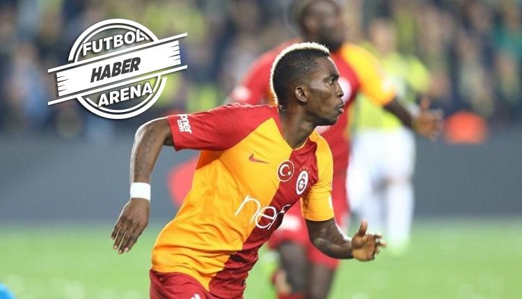 Flaş! Onyekuru yeniden Galatasaray'da! Anlaşma tamam