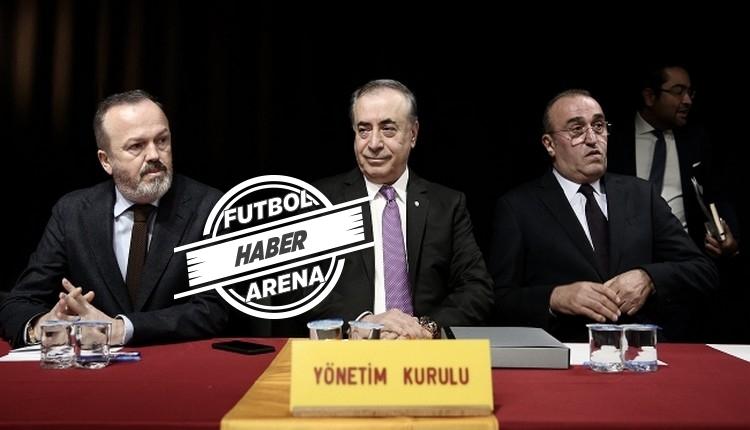 Galatasaray'da seçim kararı çıkmadı!
