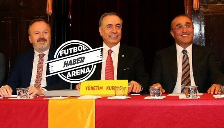 Galatasaray erken seçime gidecek mi? Mahkemenin kararı