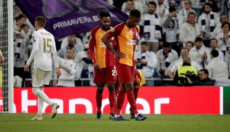 Galatasaray için olay sözler! 'Ciddiyetsiz, ruhsuz, duygusuz'