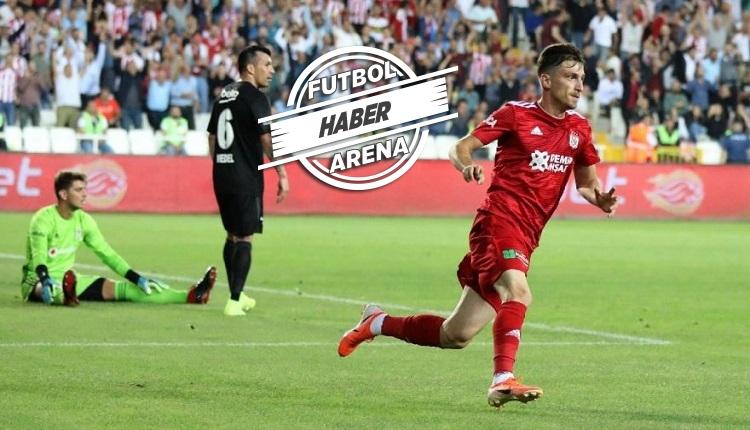 Galatasaray Mert Hakan Yandaş transferi için hamle hazırlığında