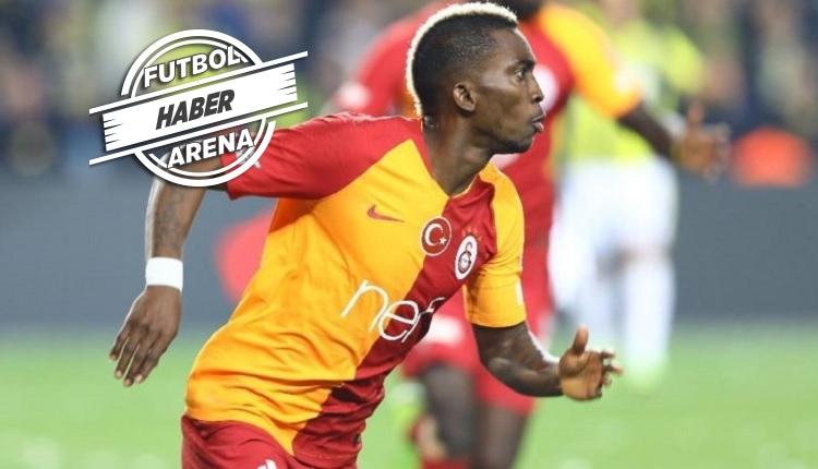 Galatasaray Onyekuru için düğmeye bastı! Menajeriyle görüşme