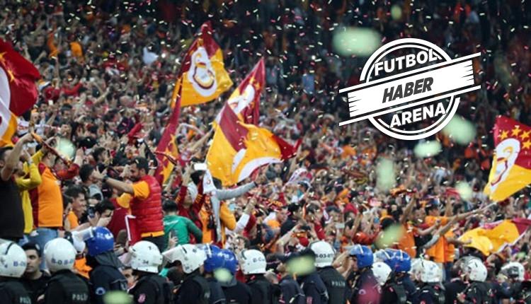 Galatasaray'a çılgın para! Maç günü gelirleri
