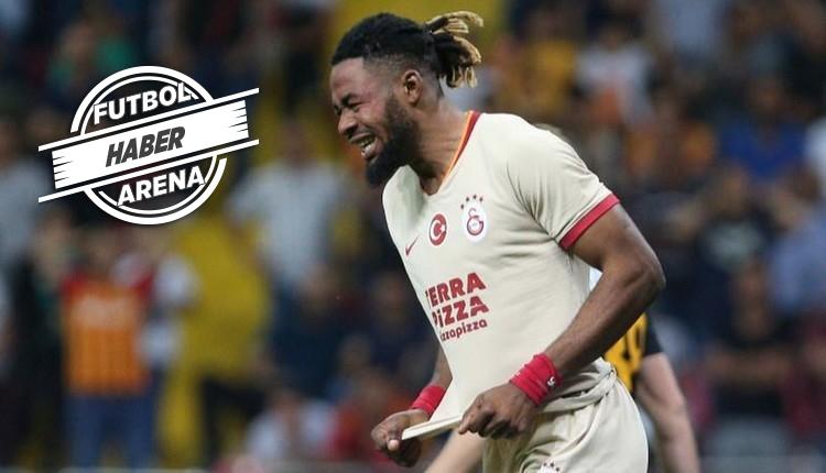 Galatasaray'a Luyindama şoku! Resmen açıklandı
