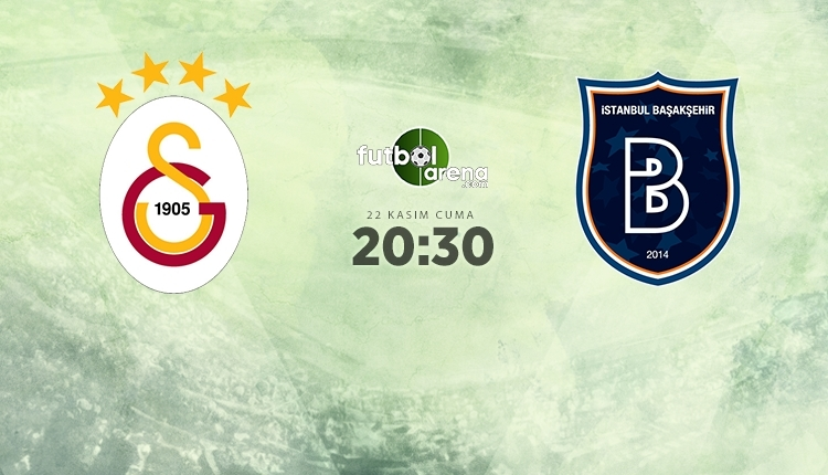 Galatasaray-Başakşehir canlı izle, Galatasaray-Başakşehir şifresiz İZLE (Galatasaray-Başakşehir beIN Sports canlı ve şifresiz maç İZLE)