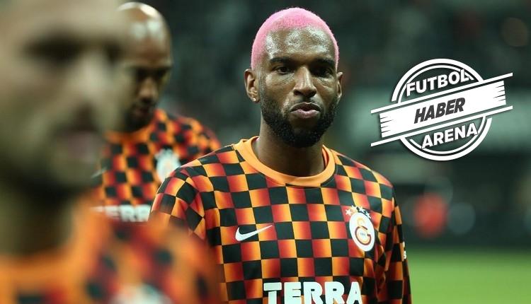 Galatasaray'da Babel ve Muslera, Başakşehir maçında oynayacak mı?