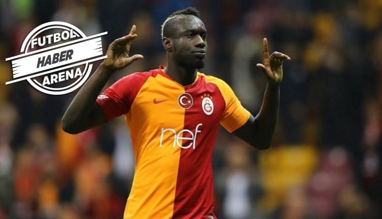 Galatasaray'da Diagne formülü masada