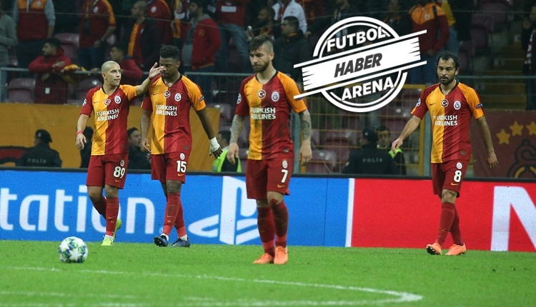 Galatasaray'da maç sonu: Zaman geçirecektik ama bitirecektik!
