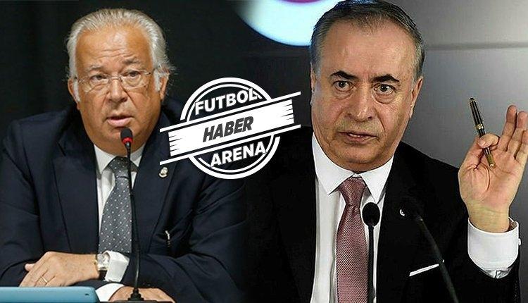 Mustafa Cengiz'den net tavır! Toplantıya katılmadı