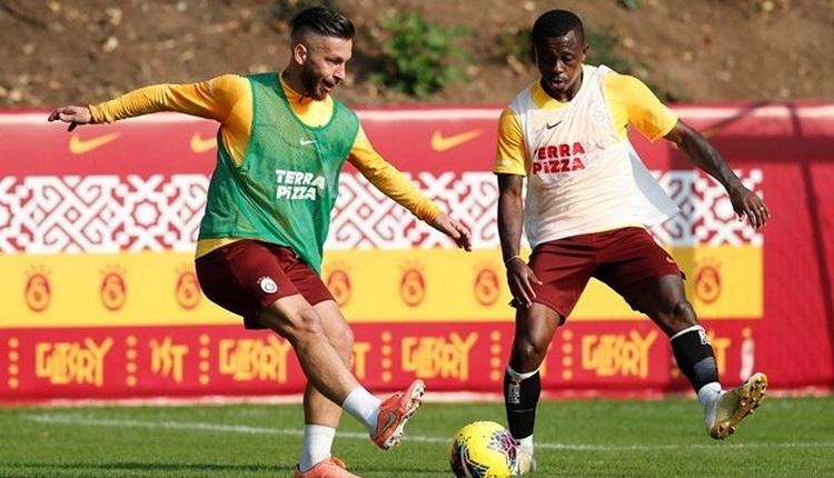 Galatasaray'da sakat futbolcuların son durumu