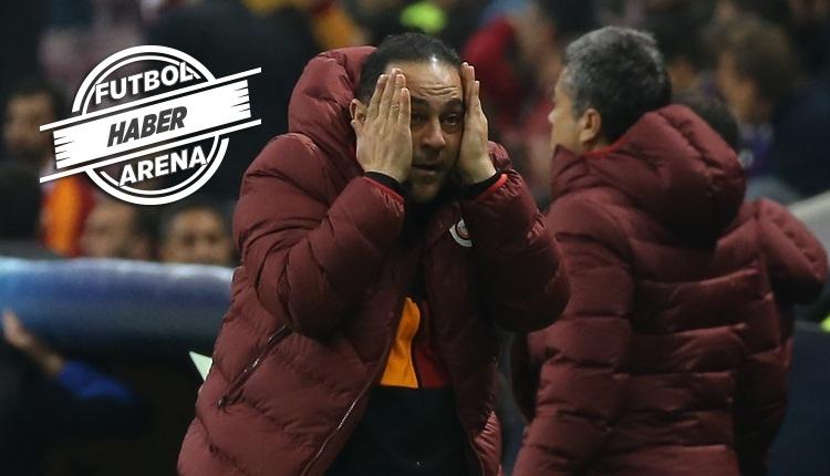 Galatasaray'da Şampiyonlar Ligi hüsranı! Belçika kabusu