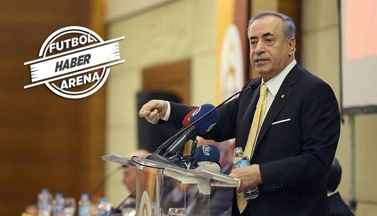 Galatasaray'da seçim olacak mı? İşte kritik gün