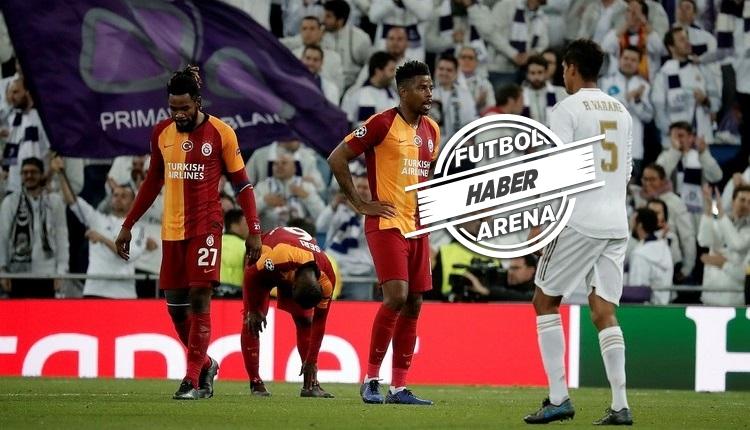 Galatasaray'da transfer operasyonu zora girdi