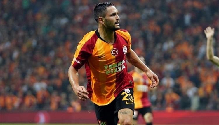 Galatasaray'dan Falcao ve Andone açıklaması