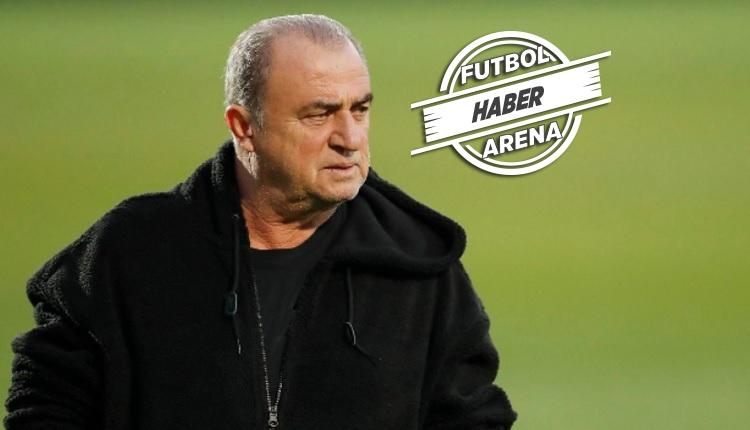 Galatasaray'ın Medipol Başakşehir maçı muhtemel 11'i