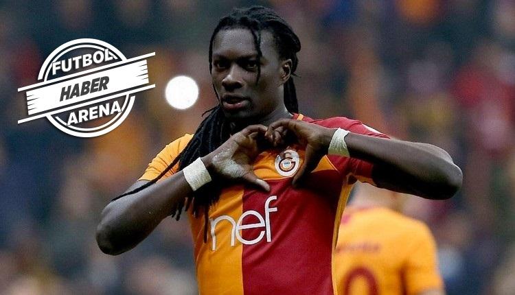 Gomis, Galatasaray'a transfer olacak mı?