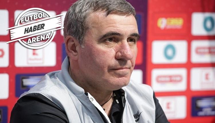 Hagi'den Falcao ve duygusal Galatasaray sözleri