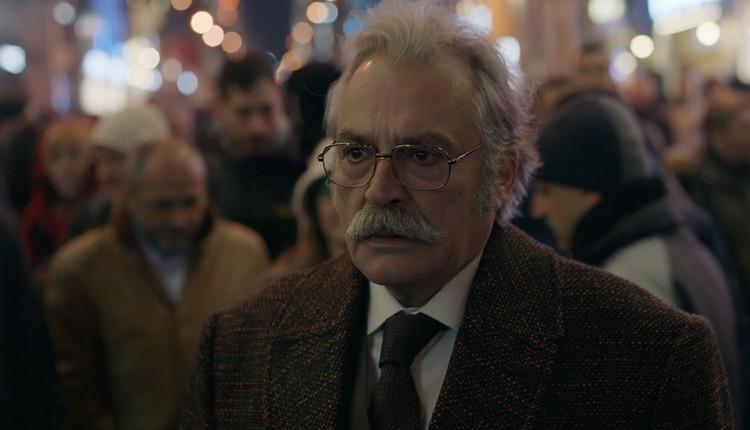 Haluk Bilginer kimdir, kaç yaşında? Haluk Bilginer Şahsiyet dizi İZLE (Agah Beyoğlu kimdir?)
