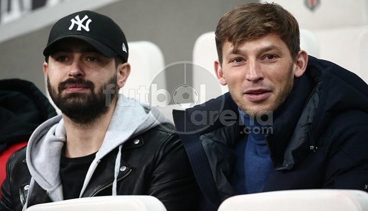 Holosko: Beşiktaş her zaman benim kalbimde