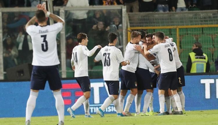İtalya 9-1 Ermenistan maç özeti ve golleri (İZLE)