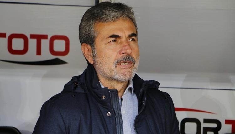 Konyaspor taraftarından protesto! (Konyaspor 1-1 Gençlerbirliği maç özeti izle)