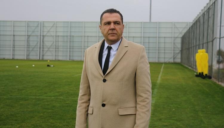 Konyaspor'dan Aykut Kocaman kararı! Resmi açıklama
