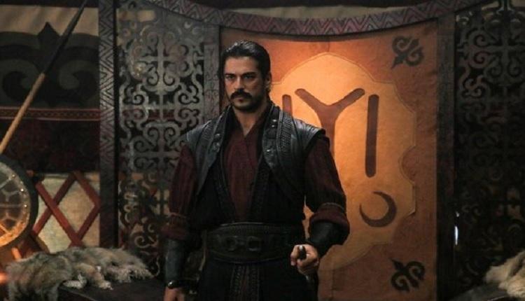 Kuruluş Osmanlı 2. bölüm fragmanı İZLE - Kuruluş Osmanlı yeni bölüm fragmanı İZLE