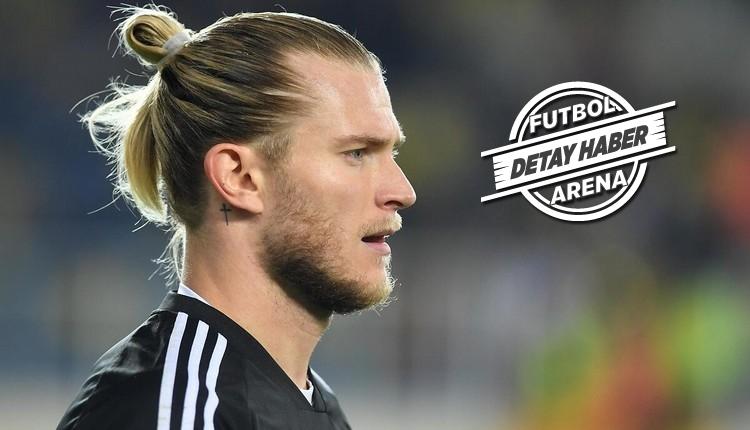 Loris Karius, Süper Lig'e damga vurdu