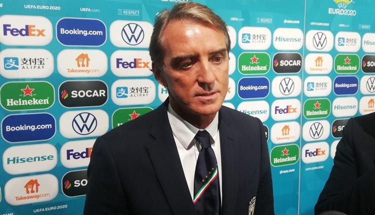 Mancini ve Giggs'ten Türkiye itirafları! EURO 2020 yorumu