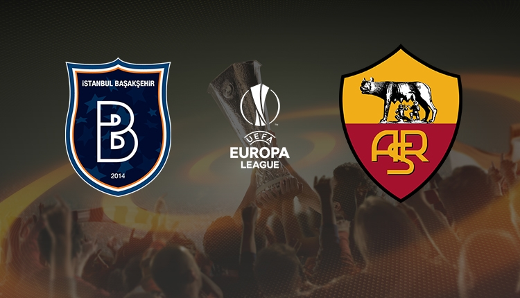 Medipol Başakşehir - Roma maçı canlı izle (Başakşehir-Roma beIN Sports şifresiz İZLE)