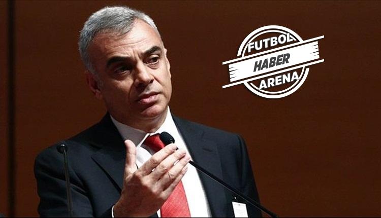 Mustafa Cengiz aday olabilir mi? Mehmet Helvacı açıkladı