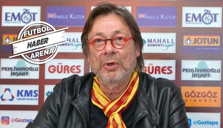 Mehmet Sepil kimdir? Kulüpler Birliği'nde Mehmet Sepil dönemi
