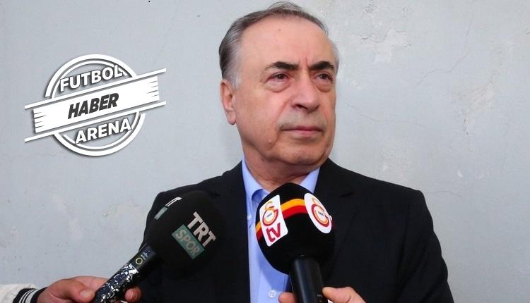 Mustafa Cengiz, 1 yıl sonra Kulüpler Birliği'nde