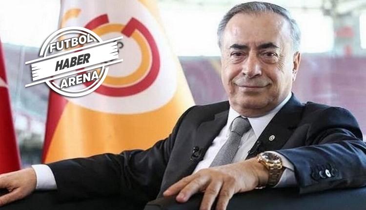 Mustafa Cengiz'den Diagne açıklaması! Dönecek mi?