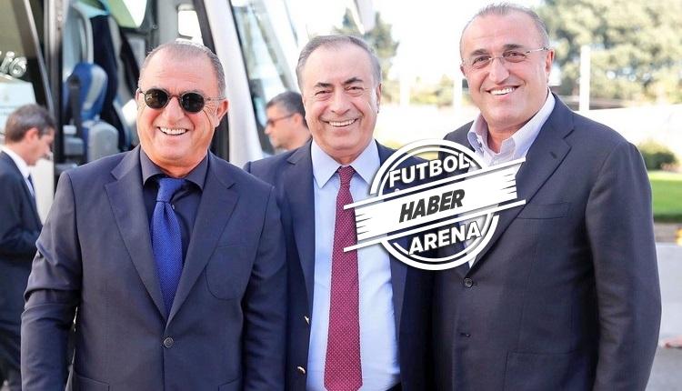 Mustafa Cengiz'den Falcao ve Fatih Terim itirafı