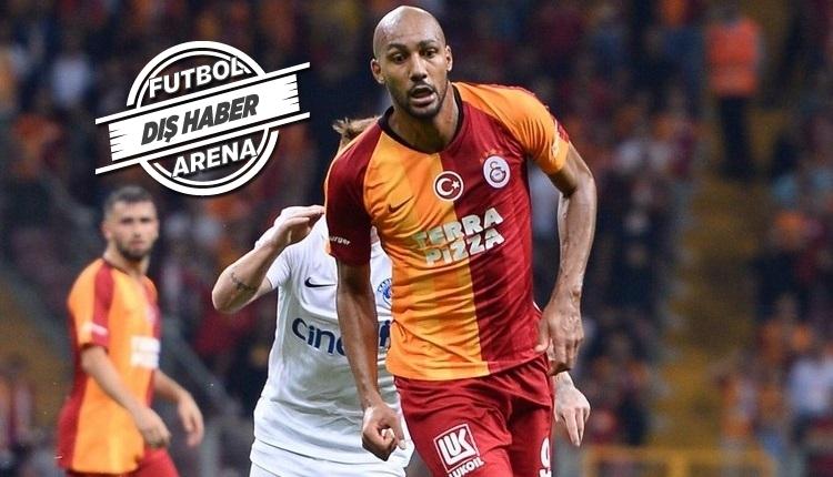 Nzonzi Galatasaray'da kalacak mı? İtalyan basını açıkladı