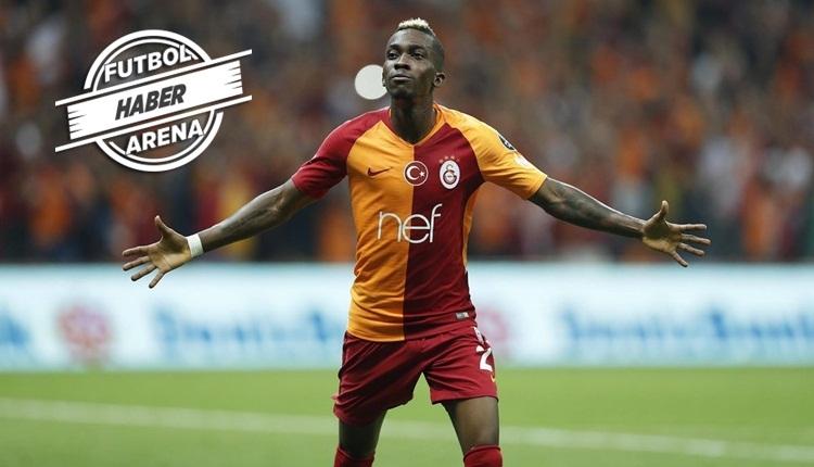 Onyekuru, Galatasaray ateşini yaktı! Rusya resti